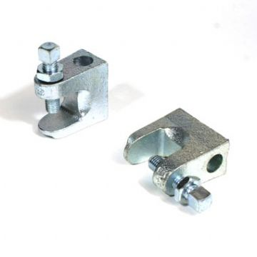 T29700 - Lindapter ®  Flange Clamp